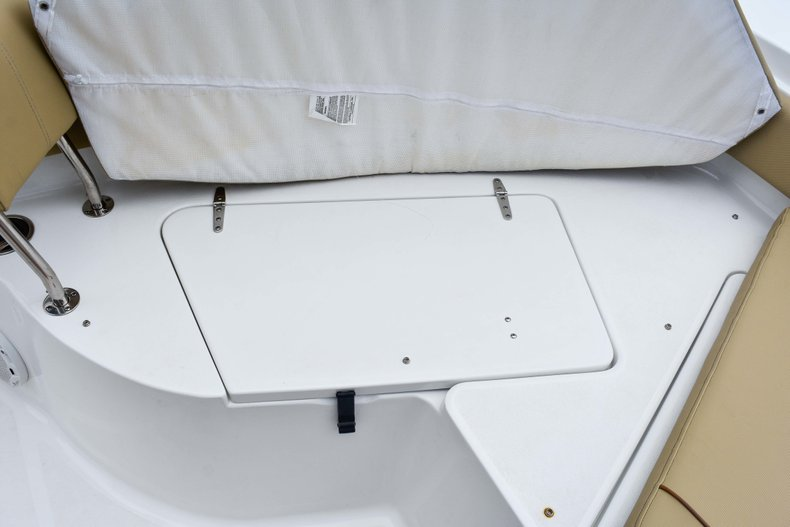 Thumbnail 62 for Used 2018 Sea Hunt 234 Ultra boat for sale in Fort Lauderdale, FL