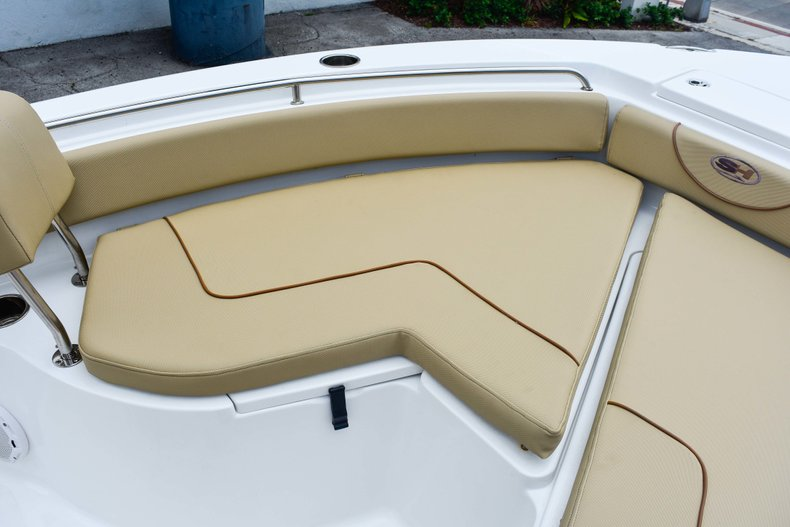 Thumbnail 61 for Used 2018 Sea Hunt 234 Ultra boat for sale in Fort Lauderdale, FL