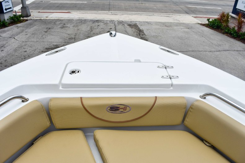 Thumbnail 64 for Used 2018 Sea Hunt 234 Ultra boat for sale in Fort Lauderdale, FL