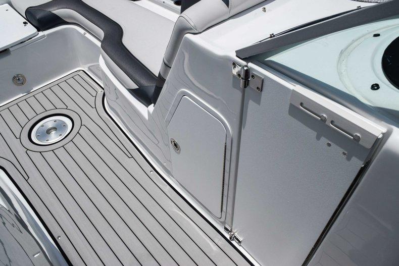 Thumbnail 59 for New 2019 Hurricane SunDeck SD 2486 OB boat for sale in Fort Lauderdale, FL