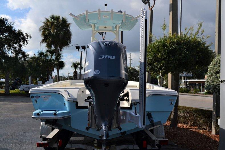 Thumbnail 7 for New 2020 Pathfinder 2600 HPS Bay Boat boat for sale in Fort Lauderdale, FL