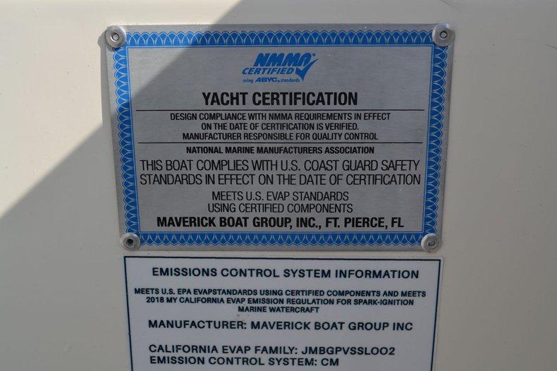 Thumbnail 29 for New 2020 Pathfinder 2600 HPS Bay Boat boat for sale in Fort Lauderdale, FL