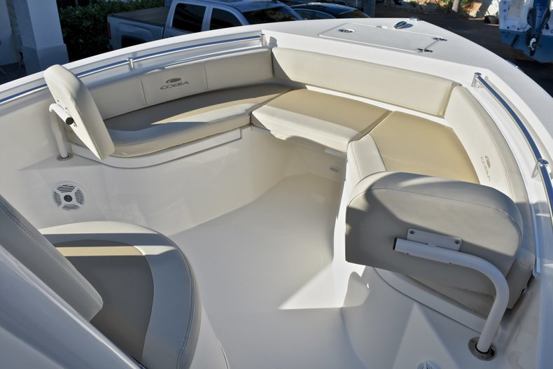 Thumbnail 29 for New 2018 Cobia 220 Center Console boat for sale in Islamorada, FL
