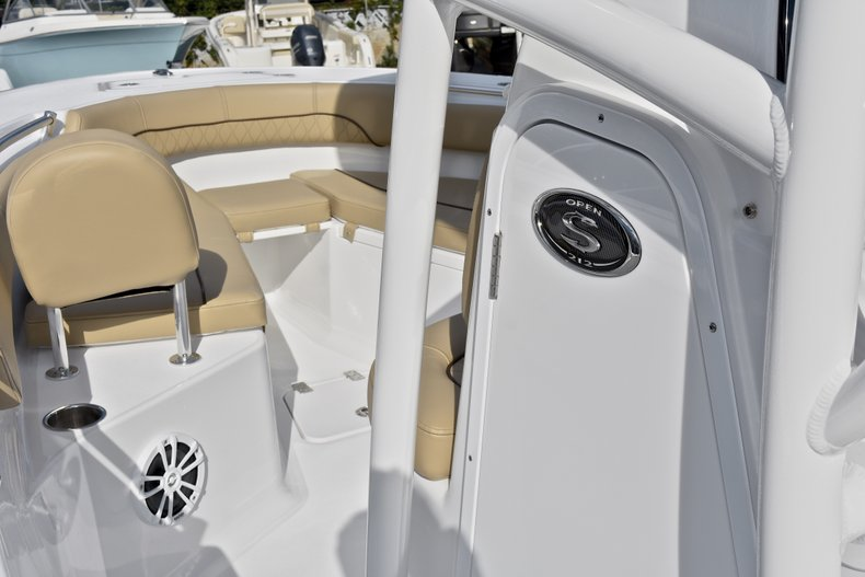 Thumbnail 35 for New 2018 Sportsman Open 212 Center Console boat for sale in Islamorada, FL