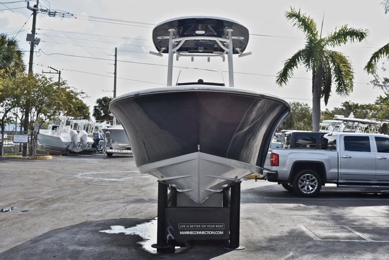 Thumbnail 2 for New 2018 Sportsman Open 212 Center Console boat for sale in Islamorada, FL