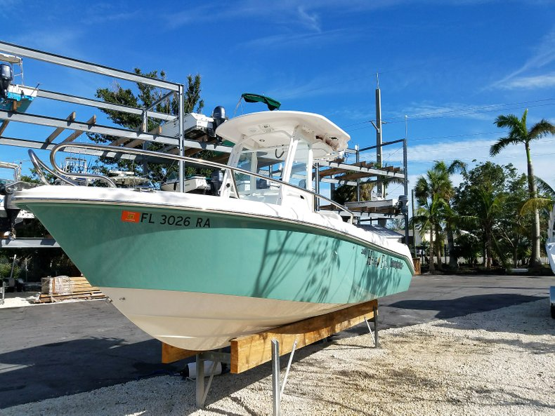 Photo for 2015 Everglades 230 CC Center Console