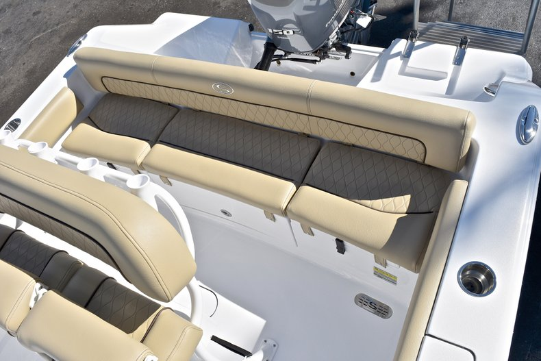 Image 10 for 2018 Sportsman Heritage 211 Center Console in West Palm Beach, FL