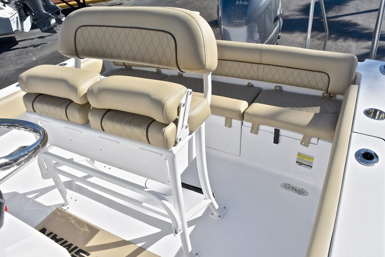 Image 25 for 2018 Sportsman Heritage 211 Center Console in West Palm Beach, FL