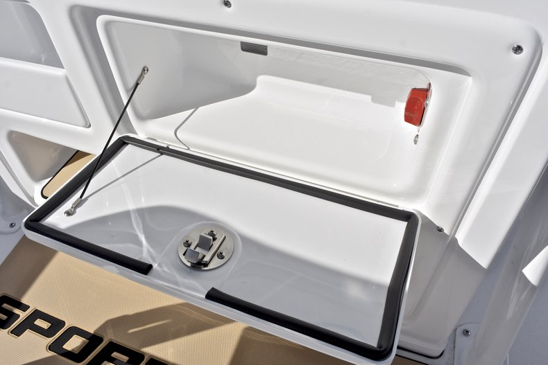 Image 36 for 2018 Sportsman Heritage 211 Center Console in West Palm Beach, FL