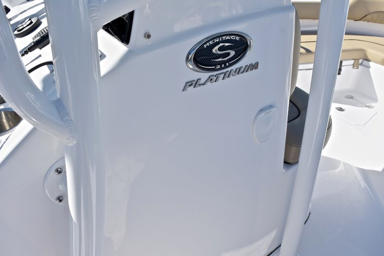 Image 37 for 2018 Sportsman Heritage 211 Center Console in West Palm Beach, FL