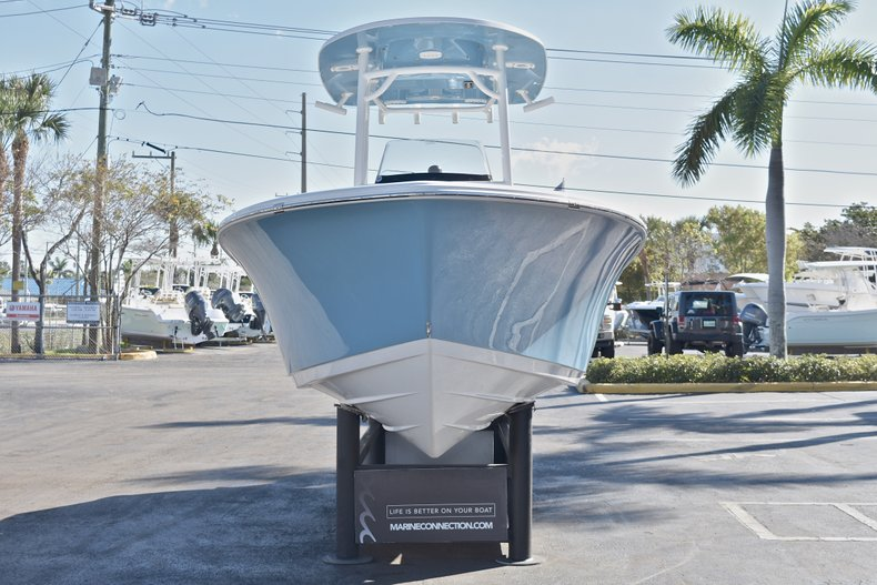 Image 2 for 2018 Sportsman Heritage 211 Center Console in West Palm Beach, FL