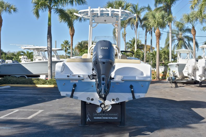 Image 6 for 2018 Sportsman Heritage 211 Center Console in West Palm Beach, FL