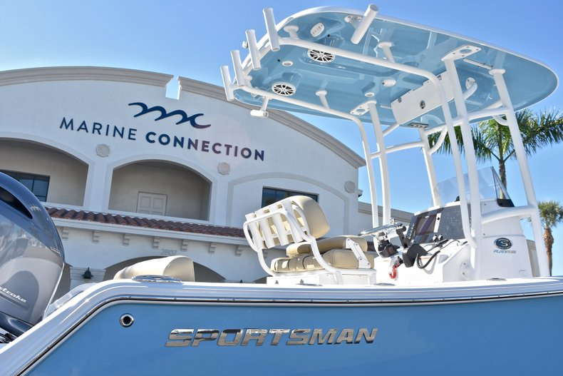 Image 8 for 2018 Sportsman Heritage 211 Center Console in West Palm Beach, FL