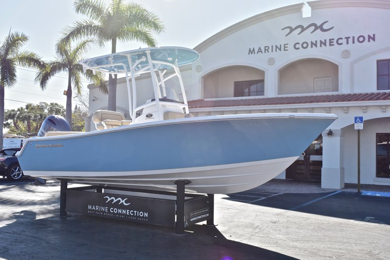 Image 1 for 2018 Sportsman Heritage 211 Center Console in West Palm Beach, FL