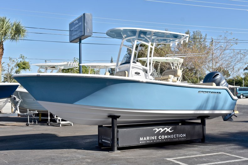 Image 3 for 2018 Sportsman Heritage 211 Center Console in West Palm Beach, FL