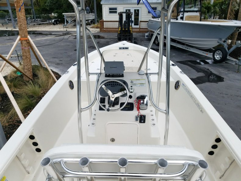 Thumbnail 7 for Used 2013 Sea Chaser 25 LX Bayrunner boat for sale in Islamorada, FL