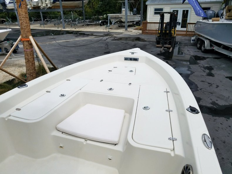 Thumbnail 9 for Used 2013 Sea Chaser 25 LX Bayrunner boat for sale in Islamorada, FL