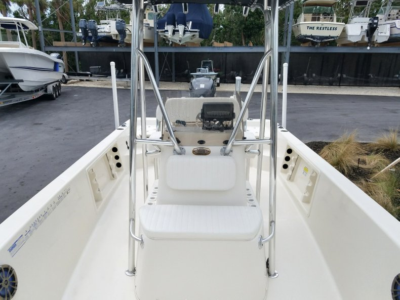 Thumbnail 8 for Used 2013 Sea Chaser 25 LX Bayrunner boat for sale in Islamorada, FL