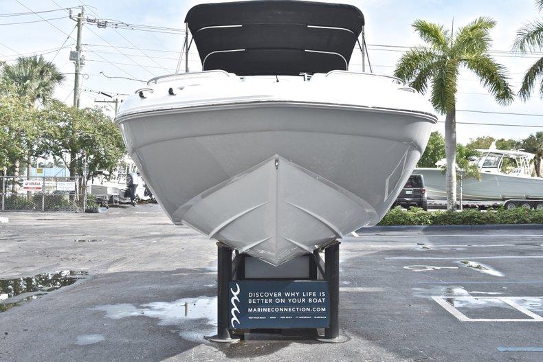 Thumbnail 2 for New 2018 Hurricane SunDeck SD 2400 OB boat for sale in Islamorada, FL