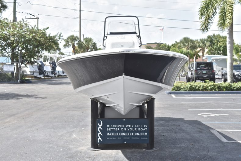 Thumbnail 2 for New 2019 Sportsman Tournament 214 Bay Boat boat for sale in Islamorada, FL