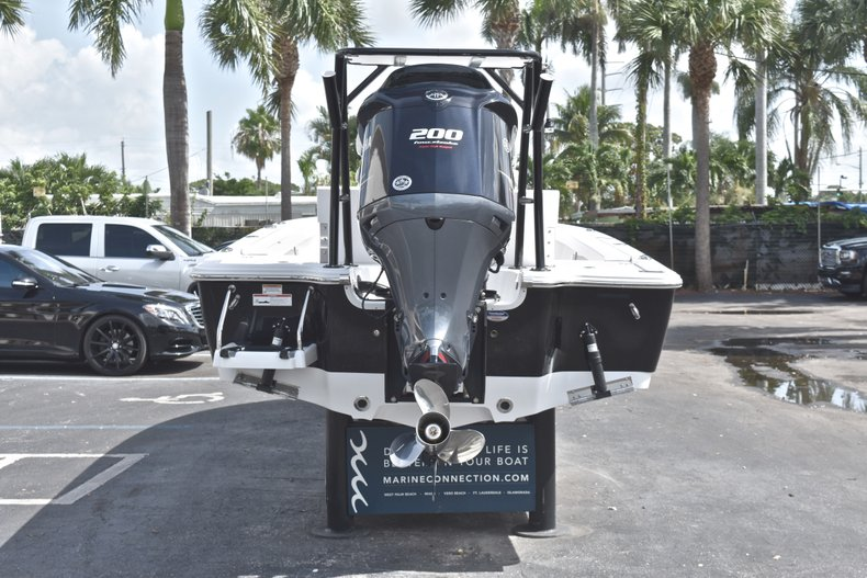 Thumbnail 6 for New 2019 Sportsman Tournament 214 Bay Boat boat for sale in Islamorada, FL
