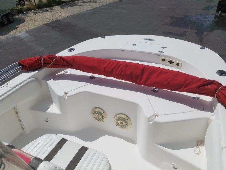 Thumbnail 9 for Used 2012 Carolina Skiff Ultra Elite 19 boat for sale in Islamorada, FL