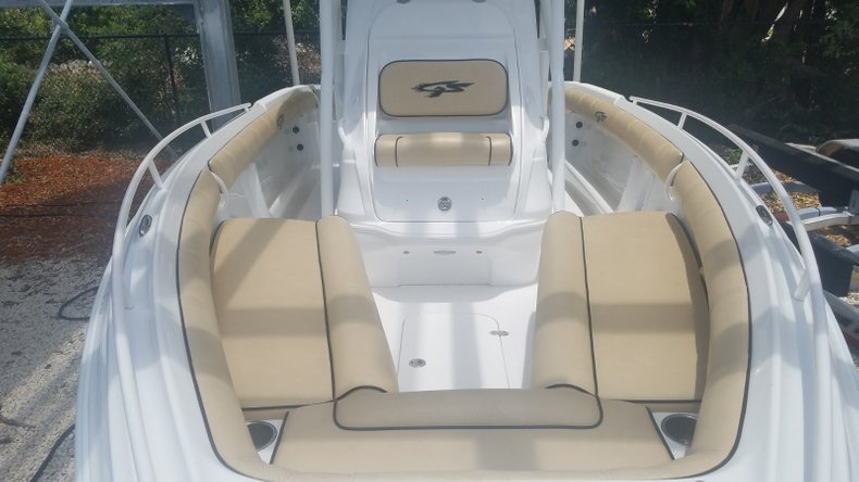 Thumbnail 6 for Used 2017 Glasstream 255 PRO-XS boat for sale in West Palm Beach, FL