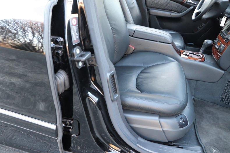 2002 mercedes benz s500