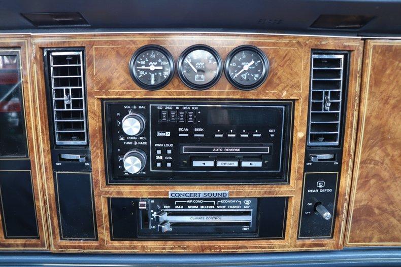 1984 buick riviera