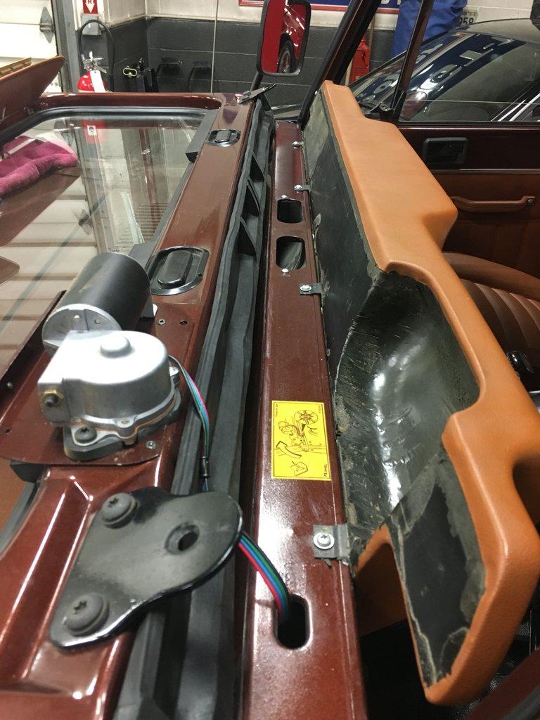 1984 jeep cj 7 renegade