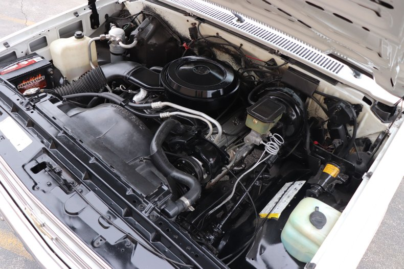 1988 chevrolet blazer k5