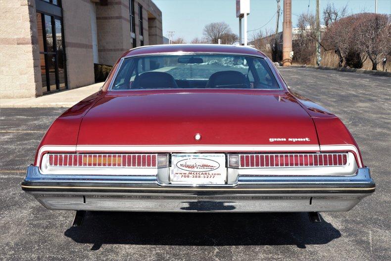 1974 buick century gran sport