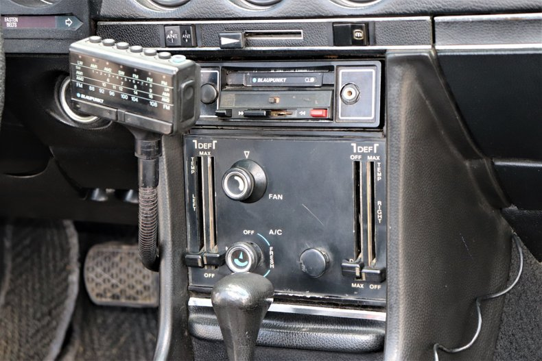 1976 mercedes benz 450sl
