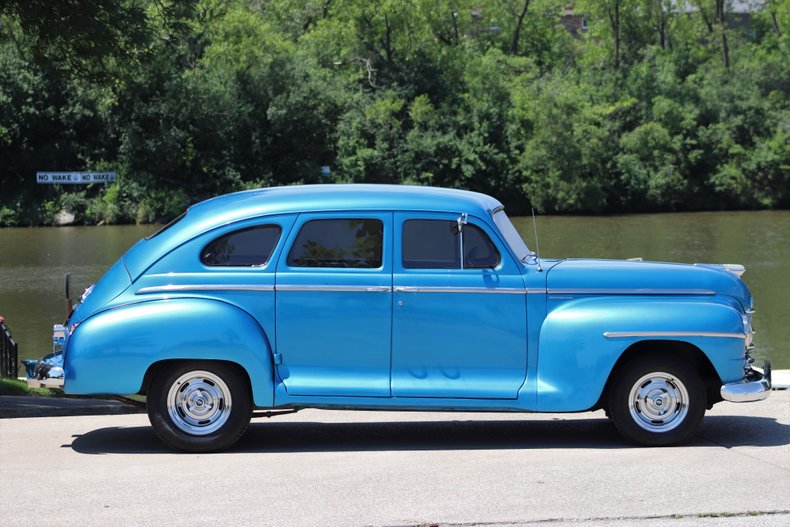1948 plymouth special deluxe