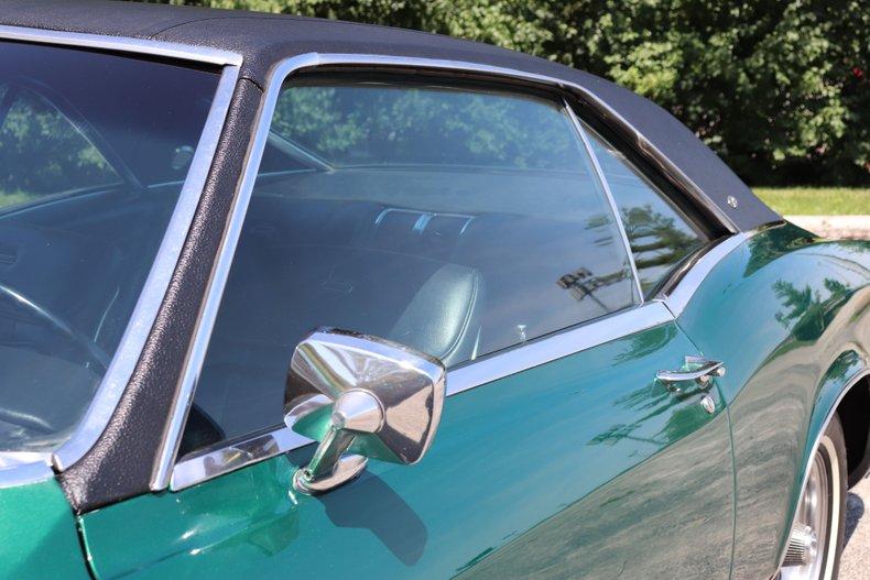 1968 buick riviera gs