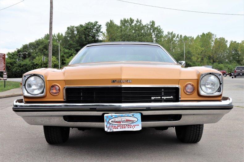 1973 buick century gran sport