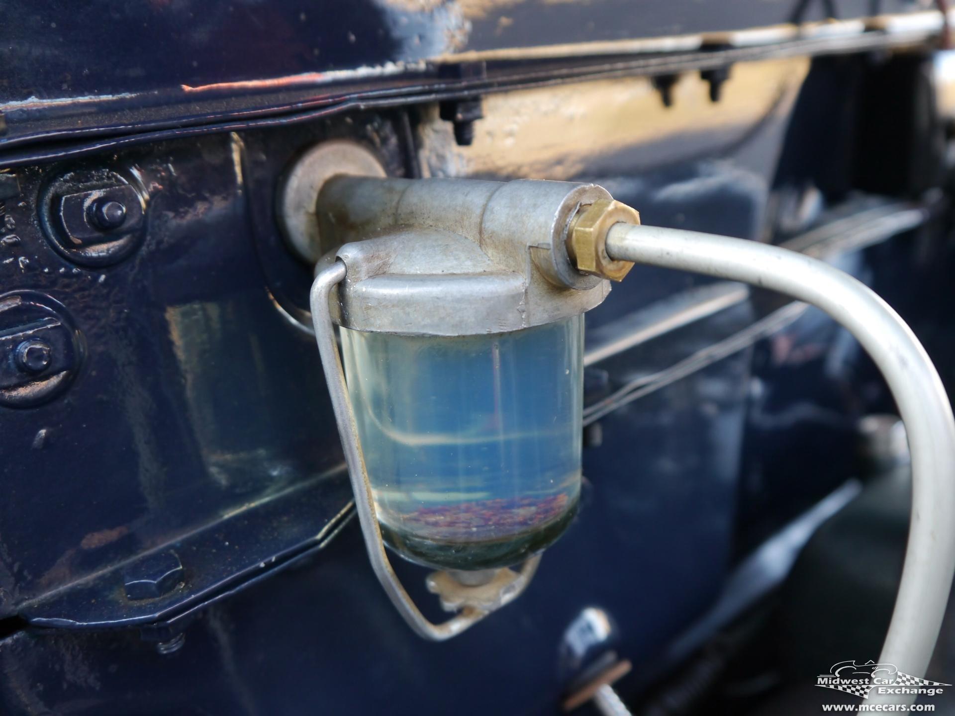 1929 Ford Model A | Berlin Motors
