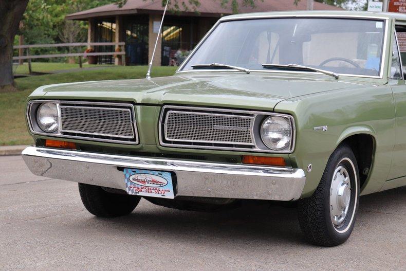 1968 plymouth valiant 100