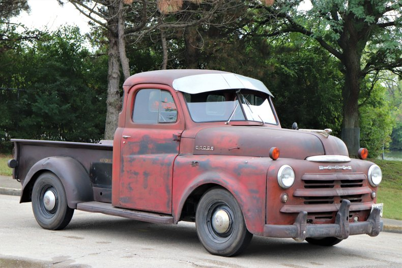 1950 dodge b 2