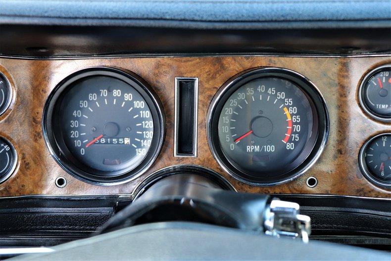 1970 chevrolet camaro z28 rs