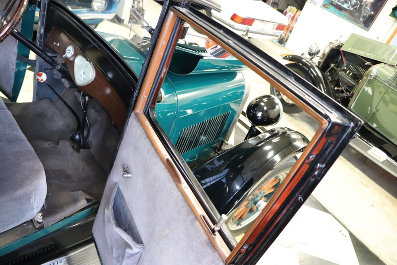 1927 dodge brothers sedan