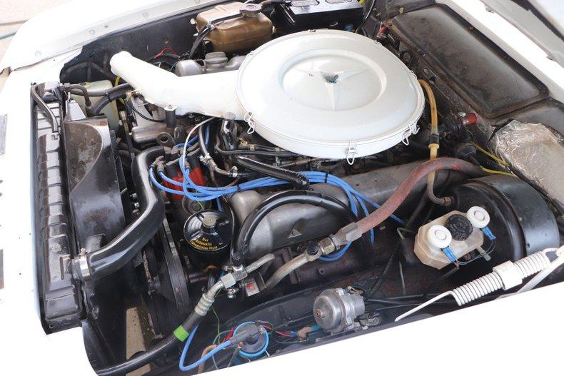 1972 mercedes benz 350sl