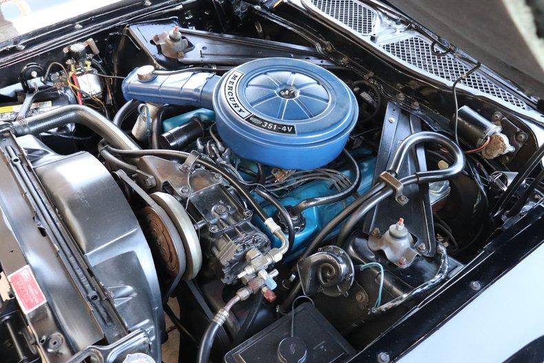 1972 mercury cougar xr 7
