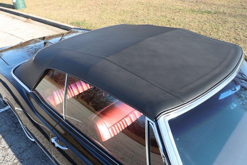 1965 oldsmobile dynamic 88
