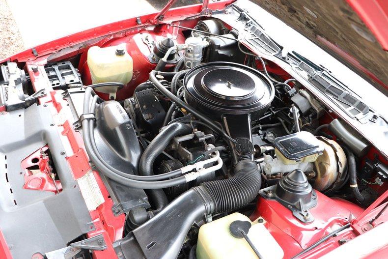 1983 chevrolet camaro z28