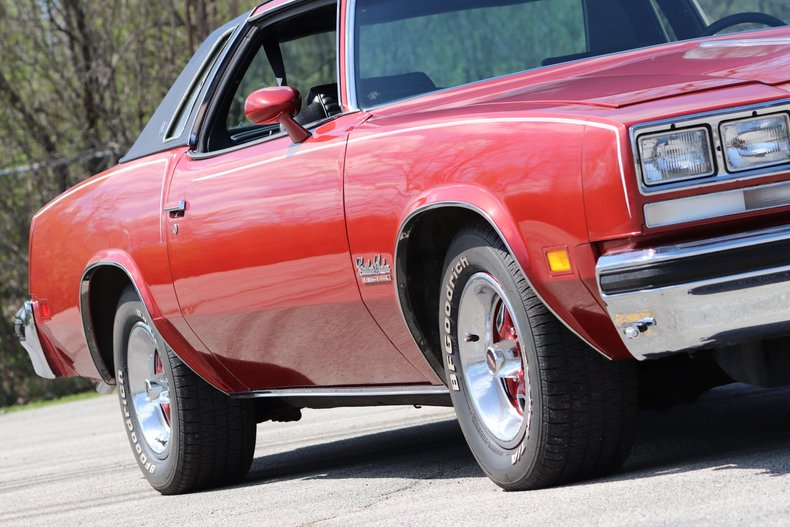 1976 oldsmobile cutlass salon
