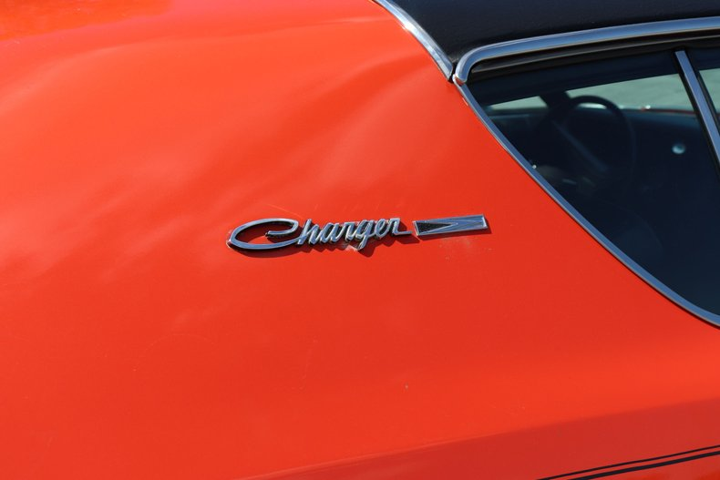 1972 dodge charger