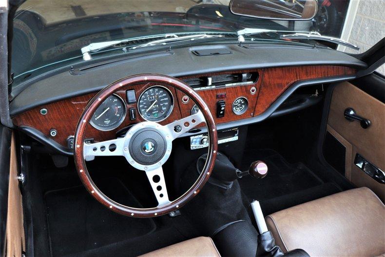 1974 triumph spitfire