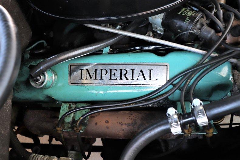 1966 chrysler imperial lebaron