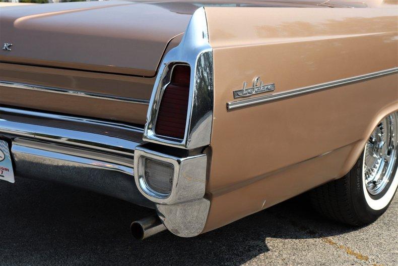 1963 buick lesabre